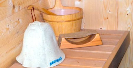 pic Outdoor Sauna and sauna advantages