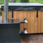 photo 2 stove angles 2 pcs