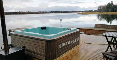 pic the best hot tub accessories