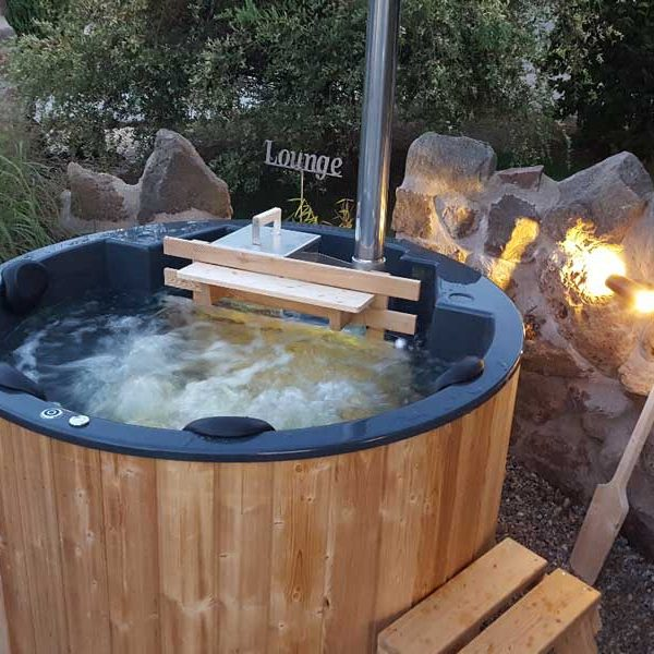 Wood Fired Hot Tub Benefits And Risks For A Good Health