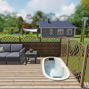 pic hot-tub-liner-oval-for-2-pers-2