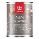 photo 1 colorless protective wood wax for sauna supi saunavaha