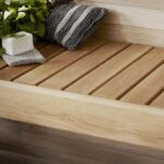 photo 3 colorless oil for sauna benches supi laudesuoja